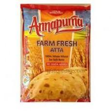 Annapurna Farm Fresh Atta 5 kg