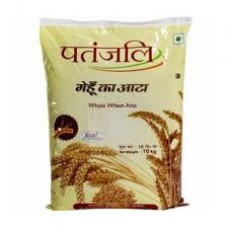 Patanjali Whole Wheat Atta 2 KG