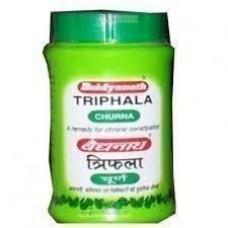 BAIDYANATH TRIPHALA CHURNA 500 gm
