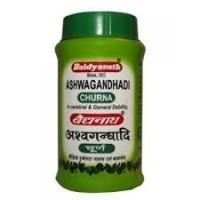 Baidyanath Ashwagandhadi Churna - 100 g