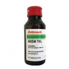 Baidyanath Neem Ka Tel 50 ML