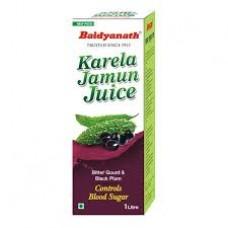 Baidhyanath Karela Jamun Juice