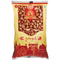 Bhagyalakshmi Namaste India Ground Nut Seeds  500 g