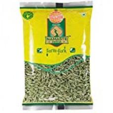 Bhagyalakshmi Namaste India Saunf Seeds  100g
