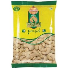 Namaste India Whole Cashew  50g