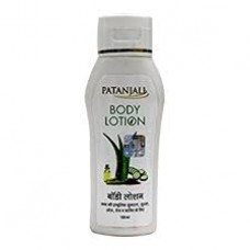 BODY LOTION 100 ML