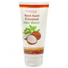 COCONUT HAIR WASH