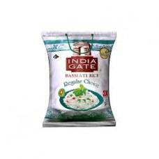 India Gate Basmati Rice Regular Choice 1kg