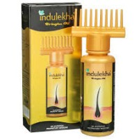 Indulekha Bhringa Hair Oil 100 ml