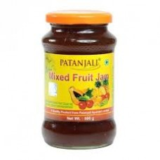 MIXED FRUIT JAM 500 G
