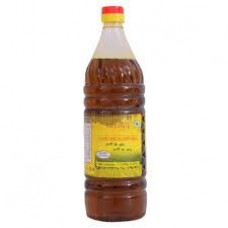 Patanjali Mustard Oil (Bottle) 1L