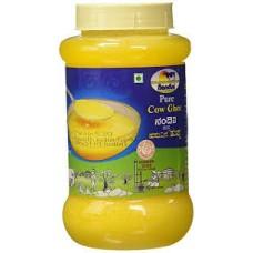 Nandini Pure Ghee 200ml Bottle