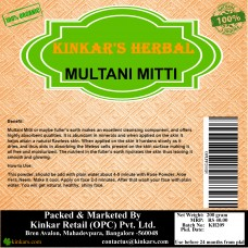 Kinkars Herbal Multani Mitti 200 GM