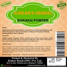 Kinkars Herbal Shikakai  Powder 200 GM