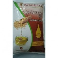 Patanjali  Sunflower Oil  Pouch 1L