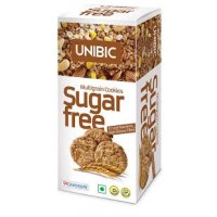 UNIBIC Sugar Free Multigrain 75g