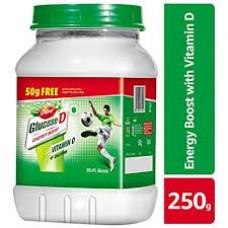 Dabur Glucose-D 200 g (50 g free)