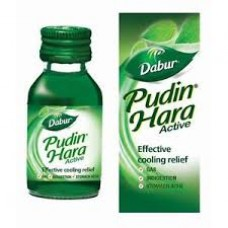 Pudin Hara Active - Digestive Solution - 30 ml