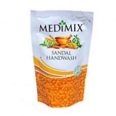 Medimix Sandal Hand Wash Pouch - 200 ml