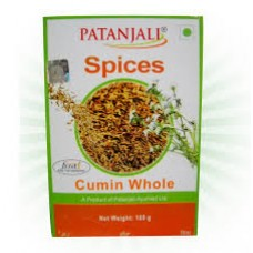 CUMIN WHOLE 100 GM