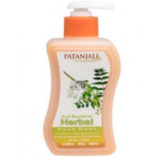 HERBAL HANDWASH (ANTI BACTERIAL)