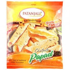 KALI MIRCH PAPAD 200 GM