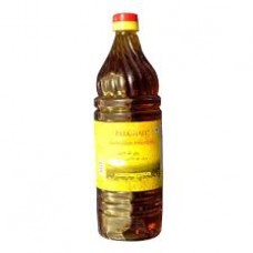 Mustard Oil 500 ML Bottle
