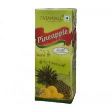 PATANJALI PINEAPPLE JUICE (L)200ML