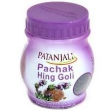 PATANJALI PACHAK HING GOLI - 200GM