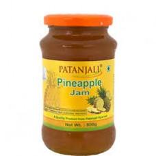 PINEAPPLE JAM 500 G