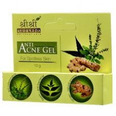 Anti Acne Gel -10gm