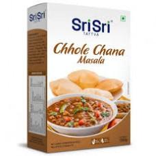 Chhole Chana Masala - 100gm