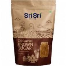 Organic Brown Sugar - 1Kg